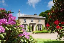 Horn of Plenty Country House Devon / This small Country House Hotel in Devon has been thrilling guests for over 40 years with some of the very best food and accommodation the South West has to offer.