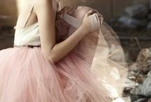 love for tulle!! <3