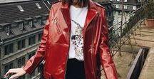 Fashion / A dream wardrobe