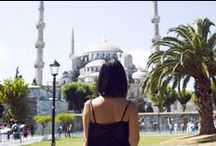 Istanbul / Things that I love about Istanbul