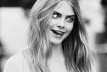CARA!!! one hell of an inspiration!!