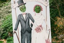 Wedding Details / Inspiration for a wedding celebration.