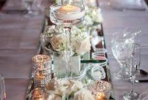 table seatings!!