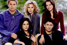 One Tree Hill ❤ / Everything about the show One Tree Hill! Guys, Quotes, Girls, Scenes, etc. (:  / by DeeJ Burke