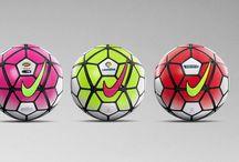 Soccer / by Ava