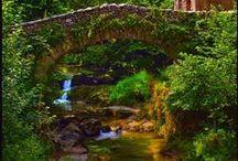 Asturias / El Pais del Agua