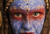 Hermoso Universo..... / Artes,Paisajes,Culturas,Visiones,Belleza y Armonia.... Amalgama,Puzzle,de visiones universales....