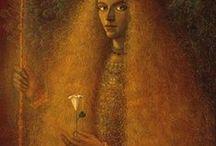 Esas Damas 2 / Reinas,diosas,arquetipos,musas,artistas,creadoras,ficticias o reales, famosas o anónimas, etccccc  Inspiración,espejo y compañía del alma femenina de todos los tiempos...