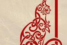 Keltische knopen