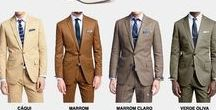 Men's Style and Fashion