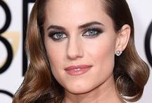 GOLDEN GLOBES 2015 / Looking at all the new 2015 celebrity styles!  / by Salon Fortelli