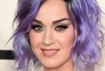 GRAMMYS 2015 / Looking at all the new 2015 celebrity styles!  / by Salon Fortelli