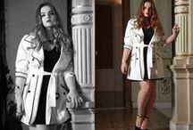 Moda Plus Size - Catálogo Inverno 2015 - / Kauê Plus Size - Fall/Winter 2015 collection by