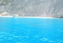 Home is where Greek sun is... / My beautiful sunny land with crystal waters
