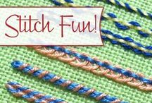 Sew and Stitch