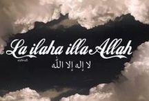 Islam / kalimah