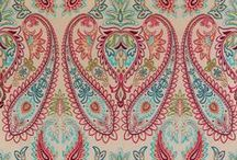 (Paisley) in any Shape in any Colour