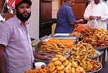 Street Food .... !!