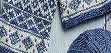 IRL | Knitting Patterns