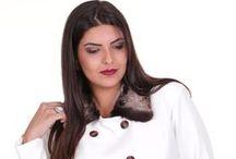 Plus Size -Casacos e Jaqueta / #Moda feminina Plus Size# estiloPlus#jaquetasplus#