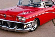 classic car's