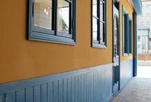 モントレゾール / 長崎市銅座町の雑貨屋さん「モントレゾール」竣工
