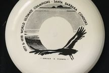 frisbee disc sports / Member of US team Whamo Worlds in The Rose Bowl 79-81 Co Captain on US Ultimate team with Tom Kennedy