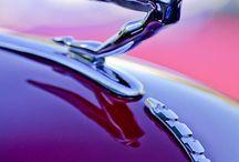 hood ornaments car art