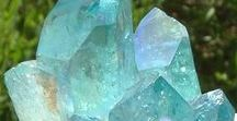 Gems. Stones