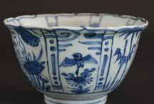 Chinese Blue&White Ceramics