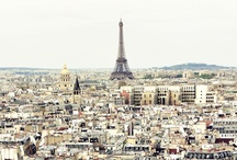 Paris/France  / City of love!!!