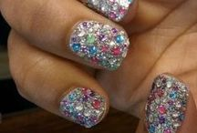 Nails / Very pretty!!!