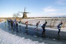 Netherlands........Native Country  / That's where I come from!