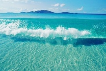 Deep Blue Sea.....  / I want be there! Sun, see and beach yehhh!!!