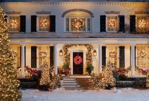 Home for the Holidays / by Tennessee Vacation
