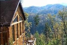 Past TN Towns of the Month / by Tennessee Vacation