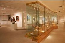 Current Exhibitions / by Tweed Museum of Art