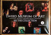 Welcome to the Tweed Museum of Art