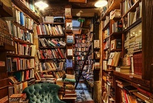 For the love of books.