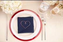 .:.4th of July Wedding.:. / JM+JC: July 4, 2014