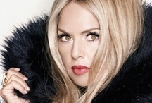 Rachel Zoe / In other words, my future life. And current idol.
