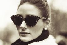 Olivia Palermo / i die for her closet (and her fiancé)
