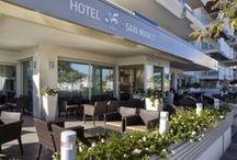 OUR HOTEL / Un piccolo tour all'interno del nostro hotel..per una piccola presentazione di quello che è l'hotel San Marco!