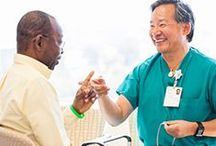 Sutter Health Sacramento Valley Area / A not-for-profit health care system servicing the greater Sacramento Valley Area. / by Sutter Health Sacramento Valley Area