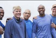 Men's Health / by Sutter Health Sacramento Valley Area
