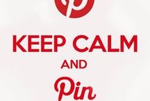 Keep Calm ... and