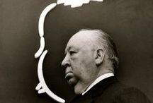 Hitch / Raccolta di foto di Alfred Hitchcock. Per gli amici Hitch.