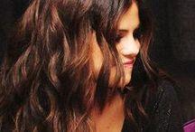 Selena Gomez ❤ / She can make the stars dance.
