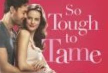 BMtBG for Romance Lovers! / Romance and smoochies - these steamy reads make the best gifts.
