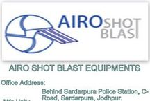 Places to Visit / Surface Preparation by blasting is required before Teflon coating for better bonding.more http://www.airoshotblast.com/